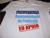Manifesto de Apoio a Profissão de Psicopedagogo