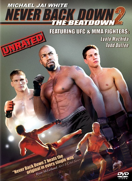 Never Back Down 2 film streaming