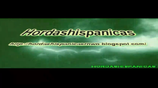 hordashispanicas
