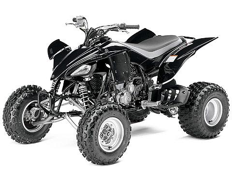 Yamaha pictures 2013 Raptor YFZ450 ATV. 480x360 pixels