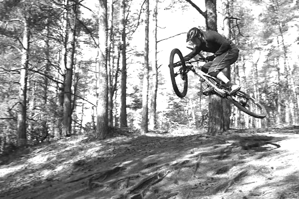 Hucking And Monster Trucking