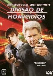 Filme Divisão De Homicídios Dublado AVI DVDRip