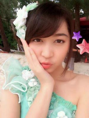 Foto Cantik Jessica Veranda JKT8 Terbaru