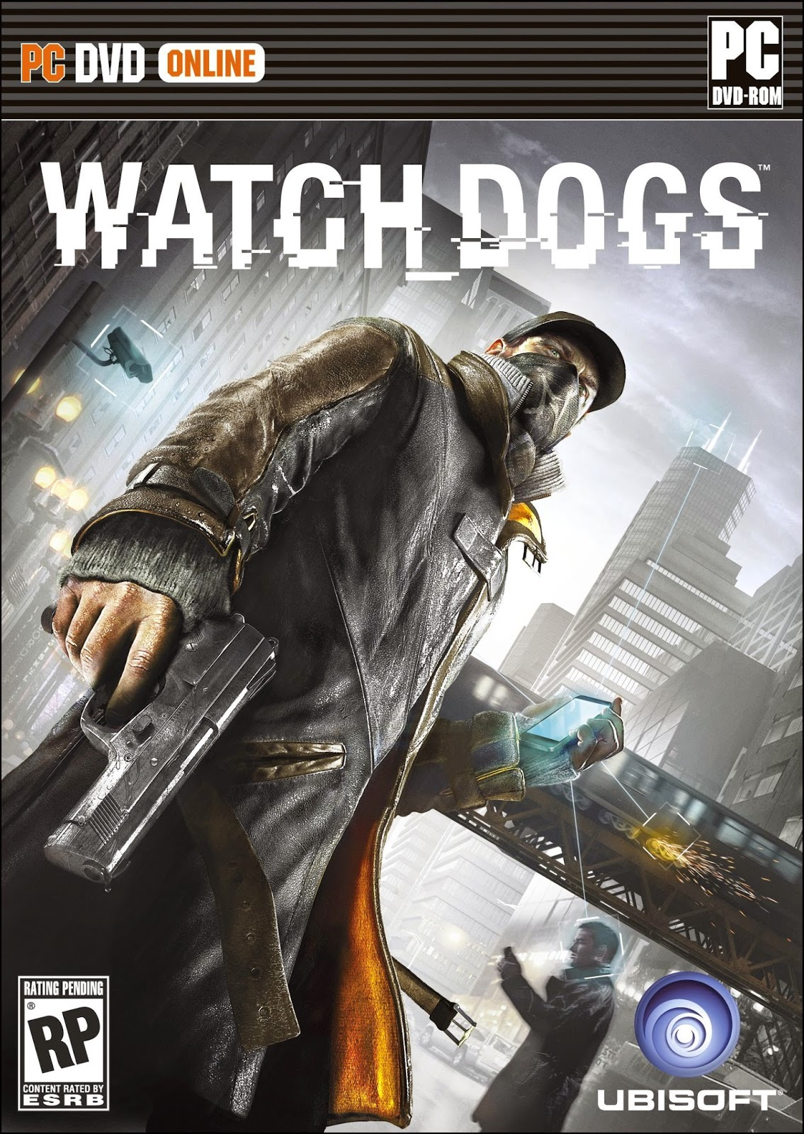 Watch Dogs (PC) – Requisitos mínimos/recomendados