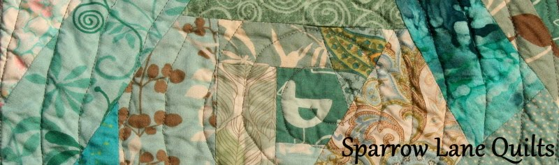 Sparrow Lane Quilts