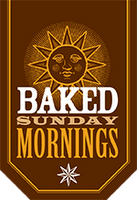 Baked Sunday Mornings