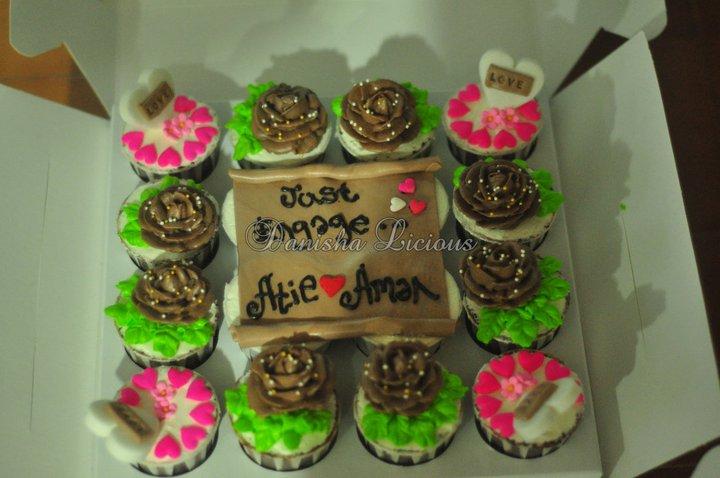 Halal Wedding Cakes
