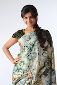 Gorgeous Samantha ruth prabhu latest awesome looking photo shoot in saree-thumbnail-5
