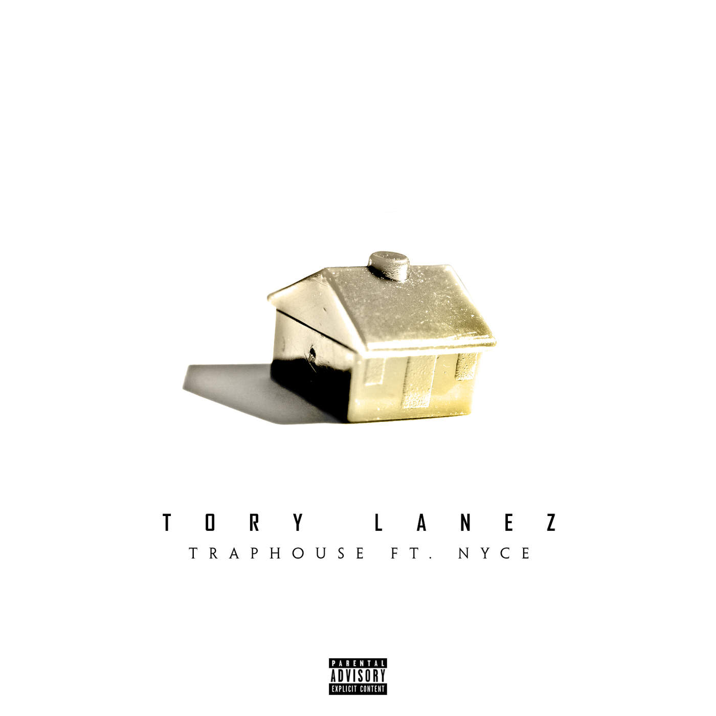 Tory Lanez - Traphouse (feat. NYCE) - Single Cover