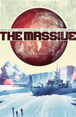 Review: The Massive