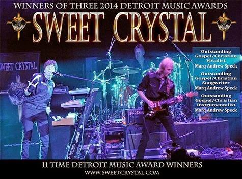 https://www.facebook.com/SweetCrystalBand