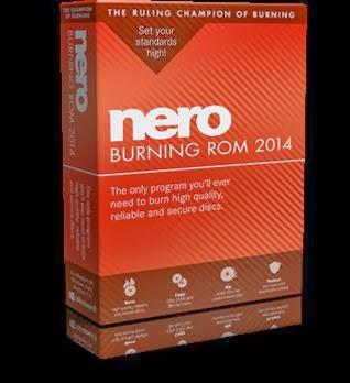 تحميل برنامج حرق الاسطوانات 2014 مجانا اخر اصدار