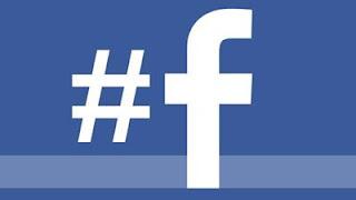 فيس بوك يطلق ميزة الوسم هاشتاج لتعزيز المشاركة في النقاشات العامة !