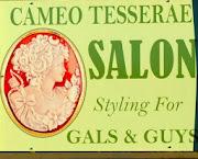 Cameo Tessarae Salon