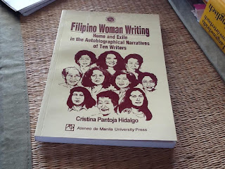 essay by carmen guerrero nakpil Where's the patis carmen guerrero-nakpil about the author carmen guerrero nakpil who is chitang to her family and friends is a practicing journalist whose takes time out now and then from her daily journalistic chores to write fine essays.