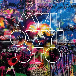 Album Review Coldplay - Mylo Xyloto (2011) Get Now...!!!