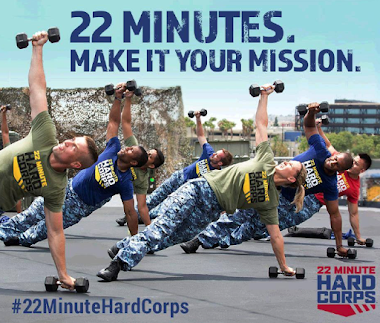 22 Minute Hard Corps Availbale NOW!!