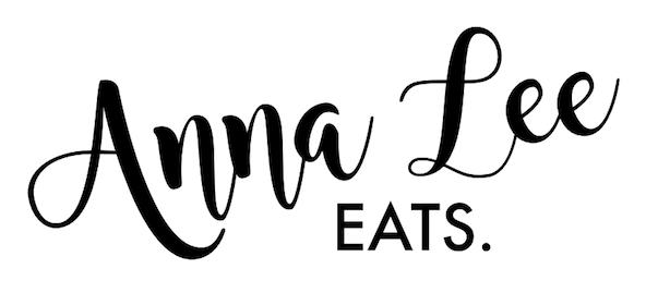 Anna Lee EATS | Foodblog mit gesunden Rezepten