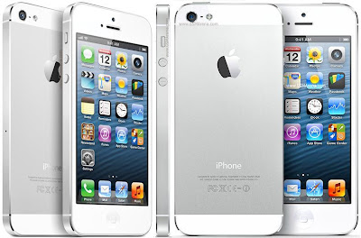 Iphone 5 - beauty design phone