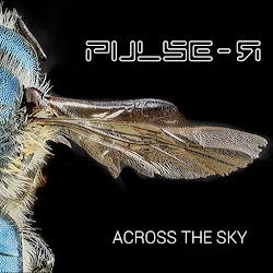 Pulse-R - Accross The Sky