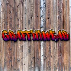 Graffitiwear