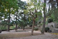Passeig Arqueològic. Girona. Rafael Masó. Altres llocs d'interès.