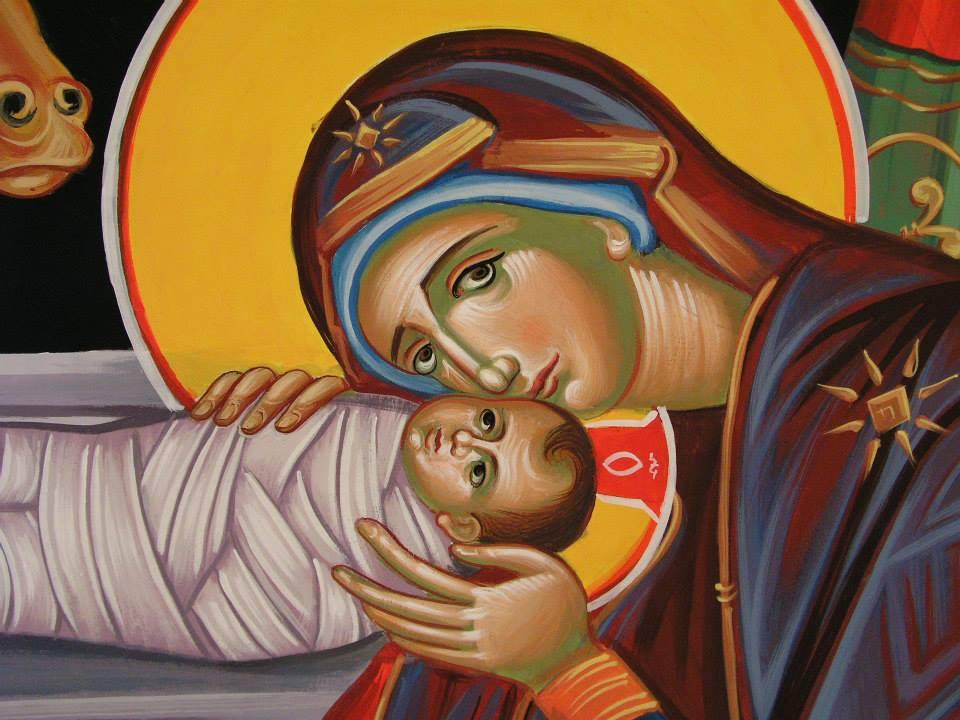Божићни пост-у сусрет Богомладенцу