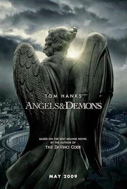Post Em Destaque: Anjos e Demônios (2009)