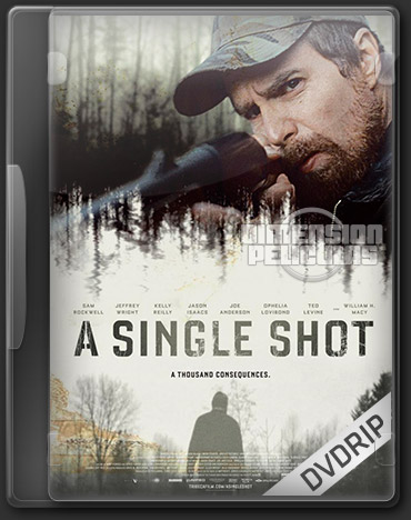 A Single Shot (DVDRip Ingles Subtitulada) (2013)