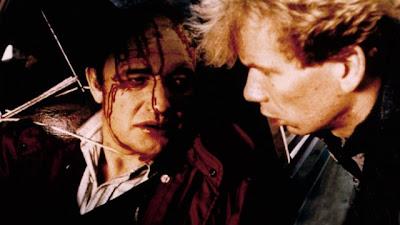 A short film about killing, the final murder scene, The Decalogue (TV mini-series, 1988), Directed by Krzysztof Kieślowski