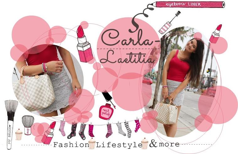 Carla-Laetitia