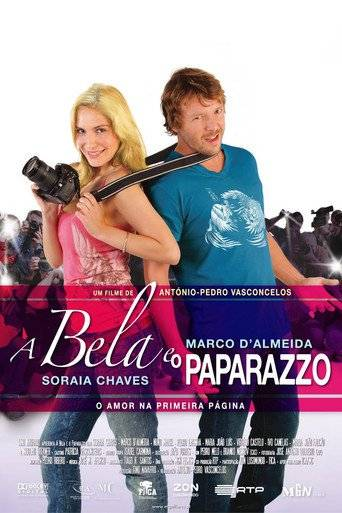 A Bela e o Paparazzo (2010) ταινιες online seires oipeirates greek subs