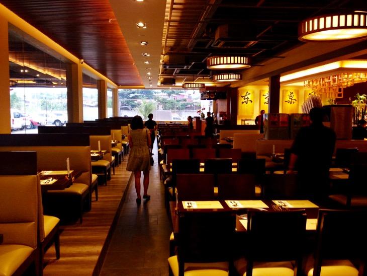 Eat All You Can Restaurants In Cebu Tokyo Table Kalami Cebu A Gastronomic Guide To Cebu