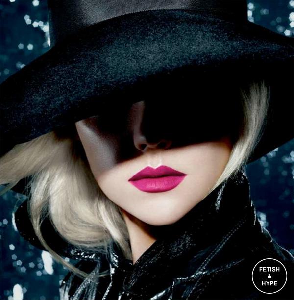 Fetish Cosmetics - Mac Cosmetics : Retro Matte Collection FW 2013/14