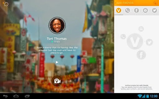 ooVoo Video Call 2 android