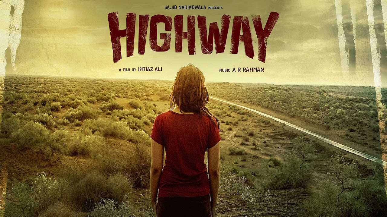 highway movies poster hd wallpapers