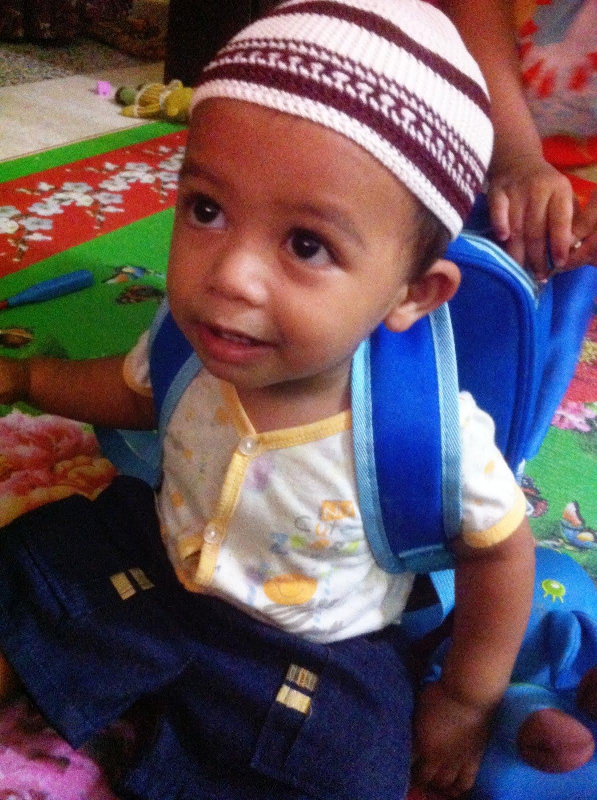 Ammar Solihin Bin Mohd Shah Azlizan
