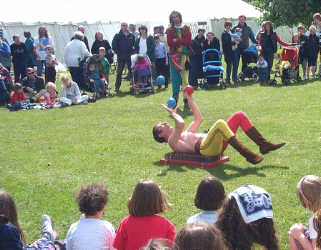 medieval performers modern day jesters part 3