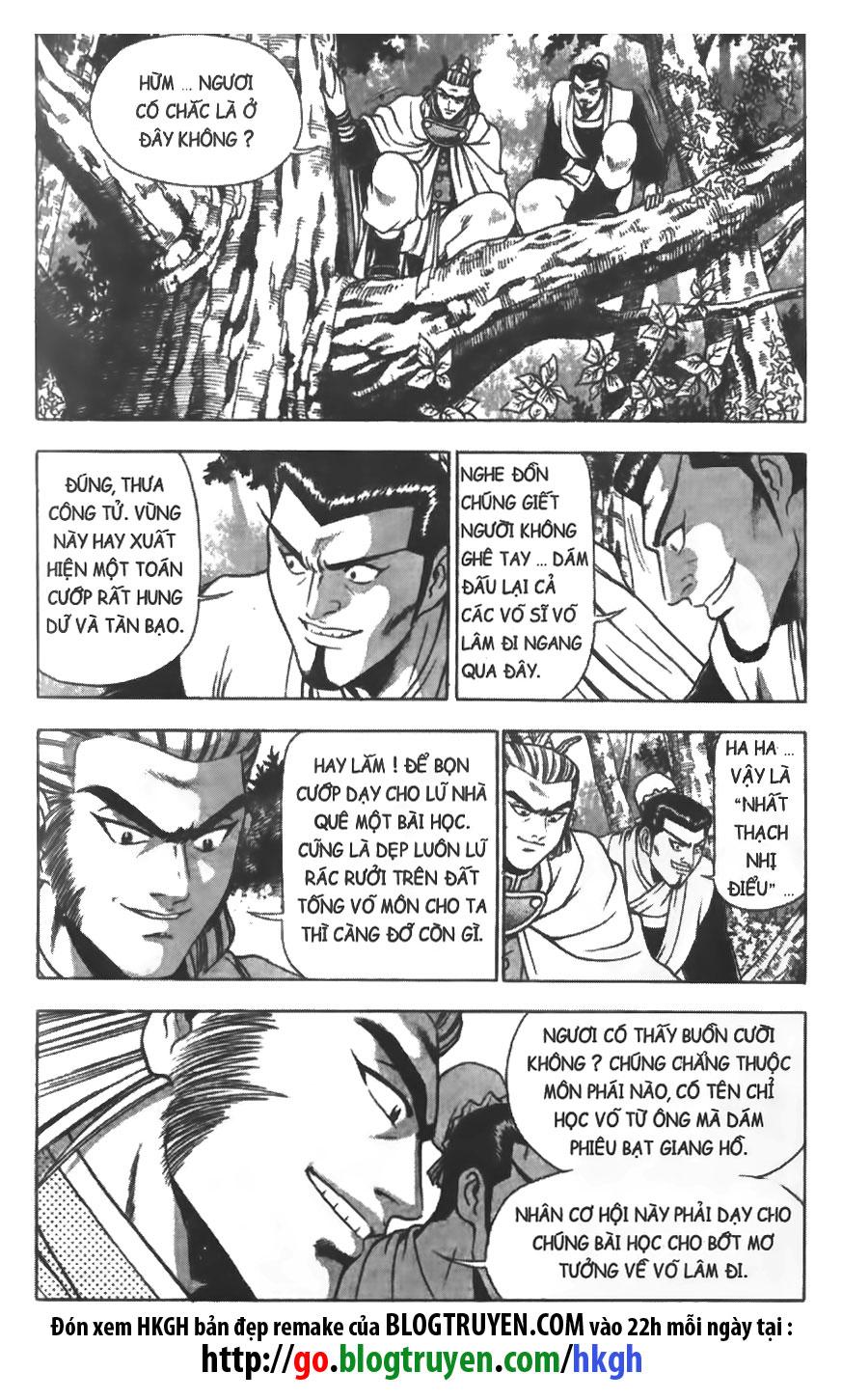 Hiệp Khách Giang Hồ chap 177 Trang 13 - Mangak.info