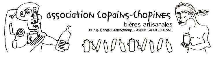 Association Copains-Chopines