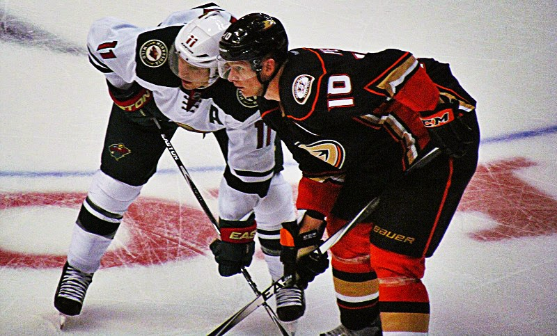 Anaheim Ducks Have Won 5 Straight: Reaction and Analysis