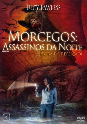 Morcegos: Assassinos da Noite - DVDRip Dublado