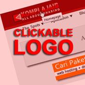 Membuat Logo Blog Bisa Diklik Dan H1 Tetap Terdetek