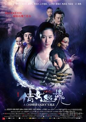 Thiện Nữ U Hồn (Thuyết Minh) - A Chinese Ghost Story 2011