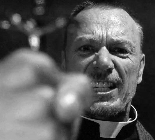 """EL Exorcista"" la serie"
