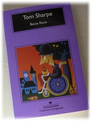 Becas flacas - Tom Sharpe