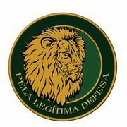 Pela Legitíma Defesa