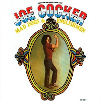 Joe Cocker Mad Men & The Englishman
