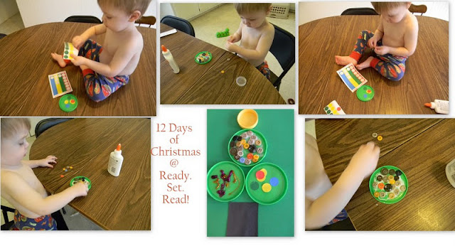 kids christmas crafts, christmas activities for kids, ready-set-read