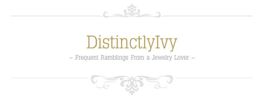 DistinctlyIvy Handstamped Necklaces